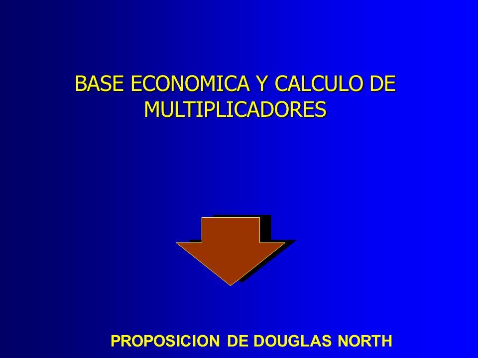 BASE ECONOMICA Y CALCULO DE