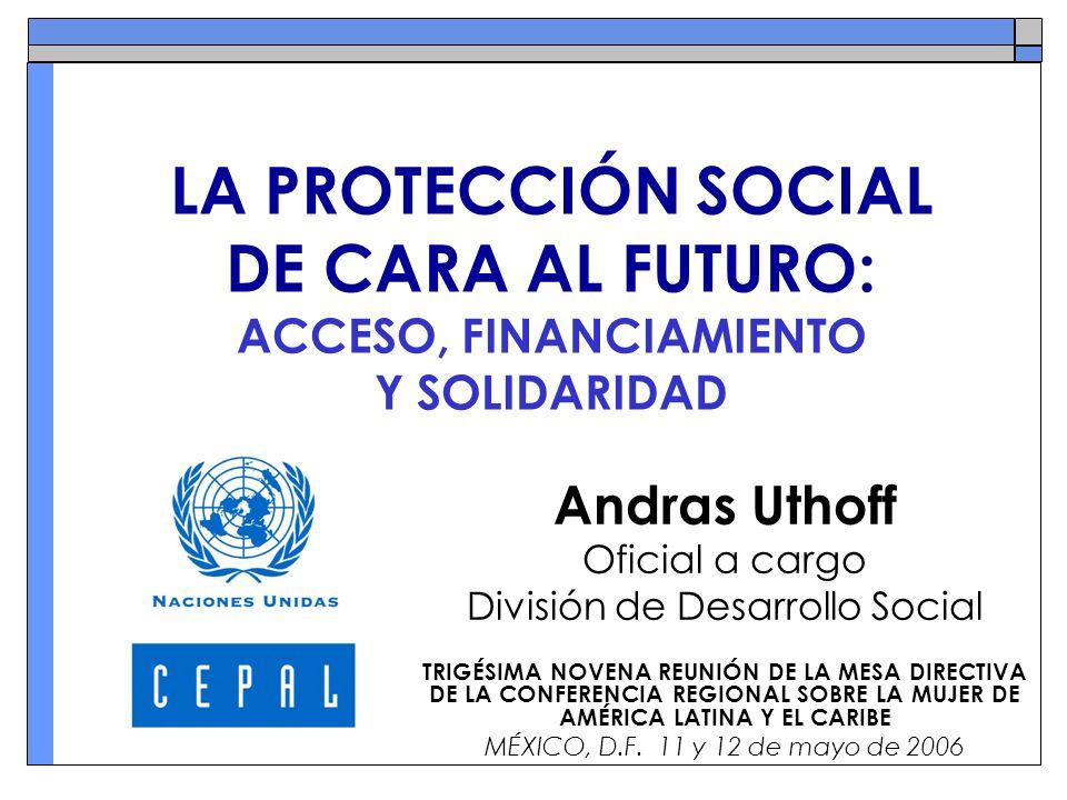 División de Desarrollo Social