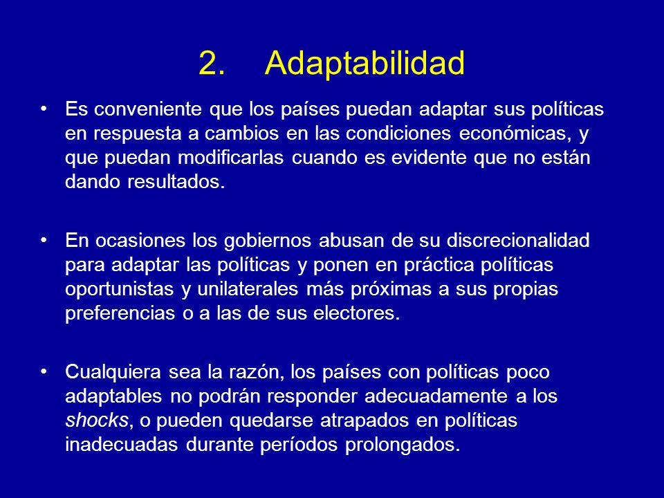 2. Adaptabilidad
