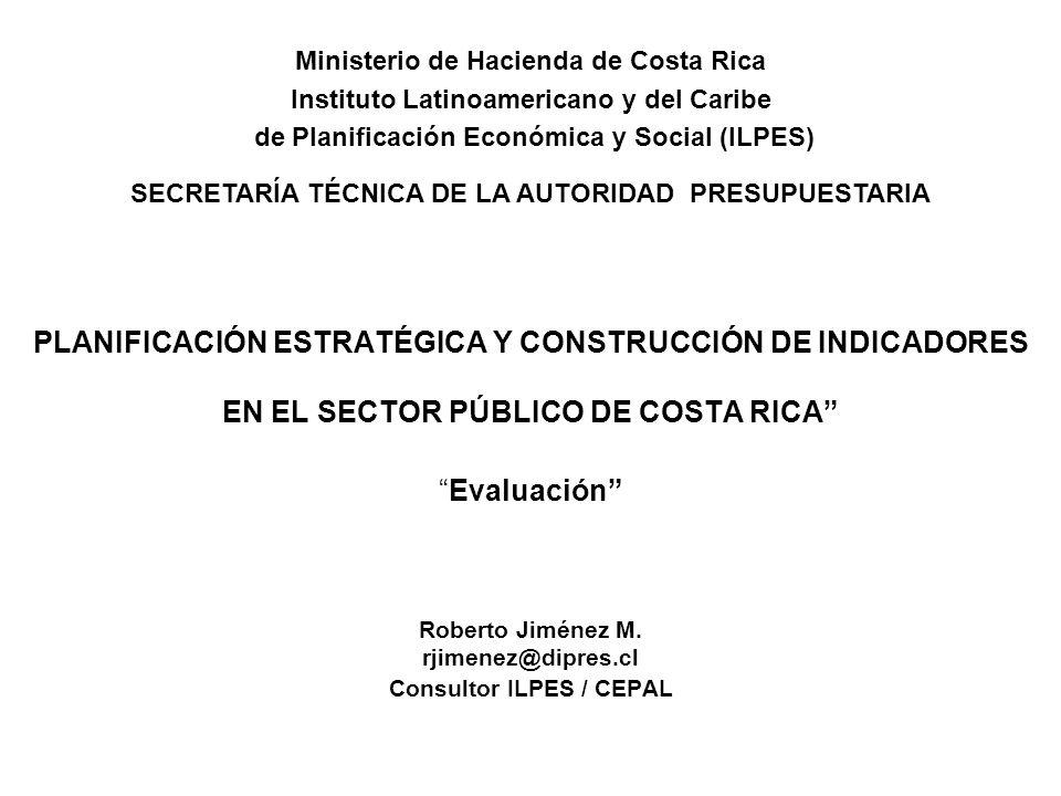 Roberto Jiménez M. rjimenez@dipres.cl Consultor ILPES / CEPAL