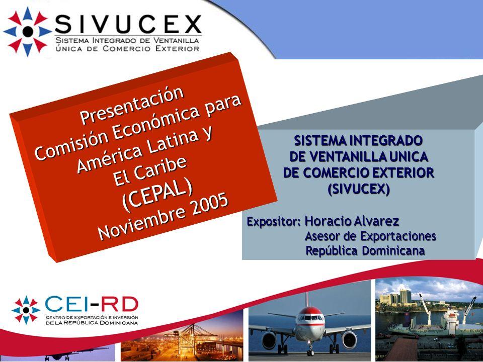 Comisión Económica para América Latina y