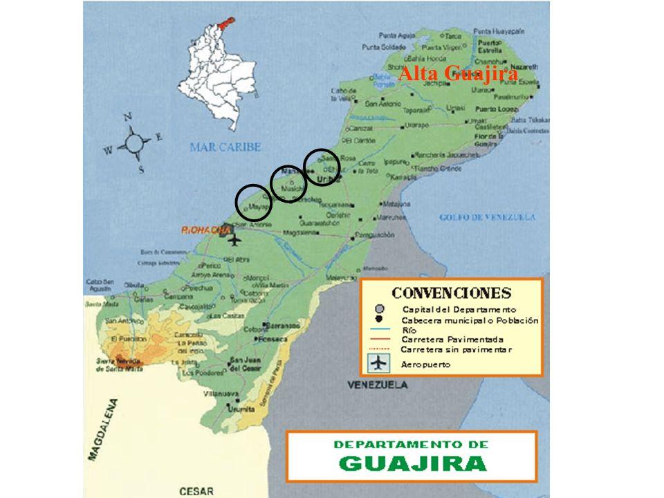 Alta Guajira Héctor Sanín Angel