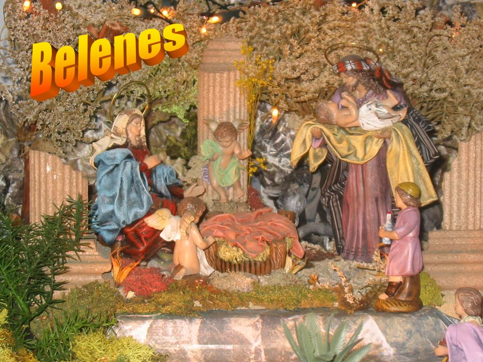 Belenes