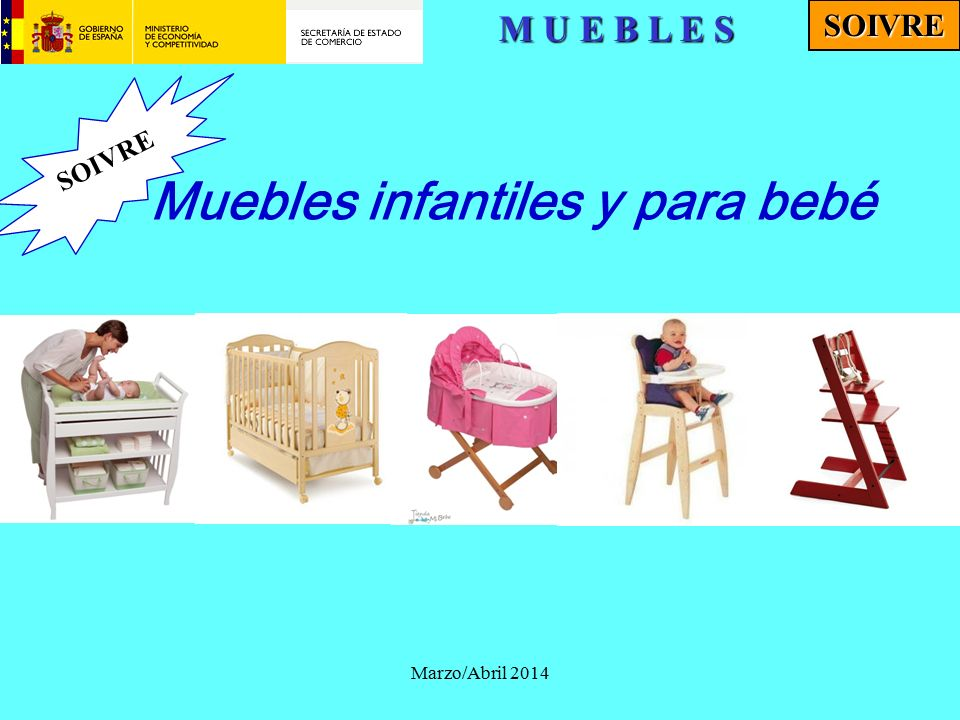 Director territorial adjunto de comercio de barcelona - Muebles infantiles barcelona ...