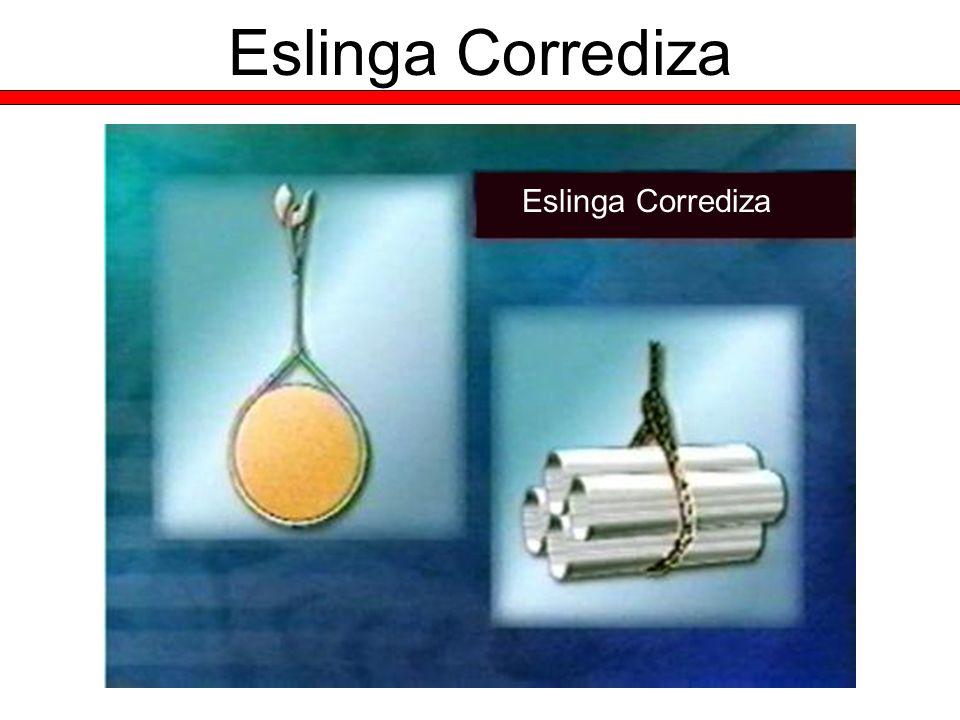 Eslinga Corrediza Eslinga Corrediza
