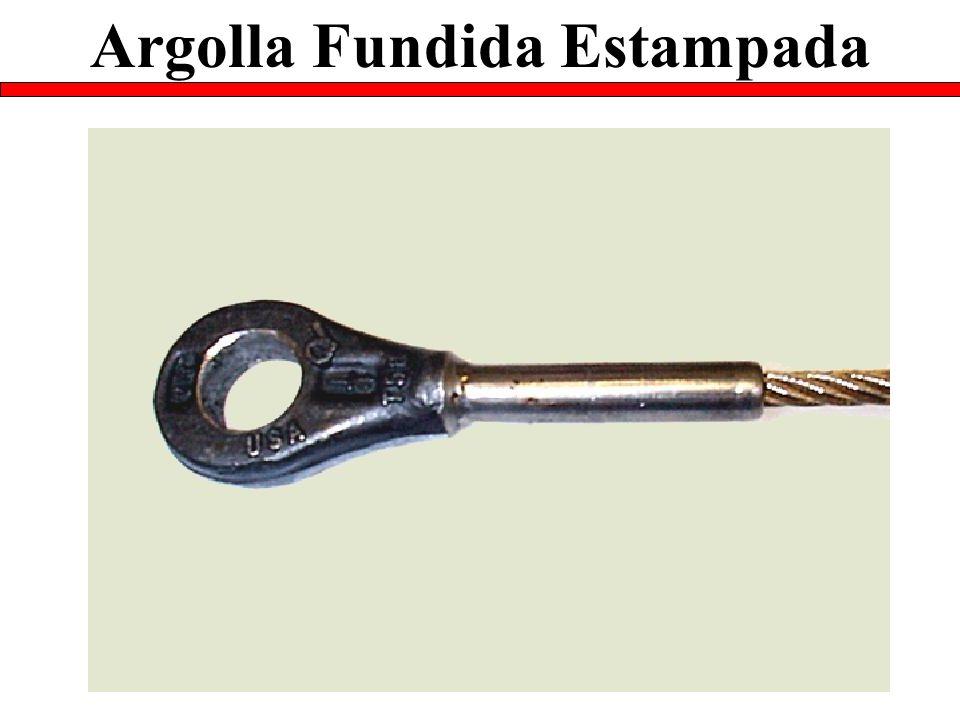 Argolla Fundida Estampada