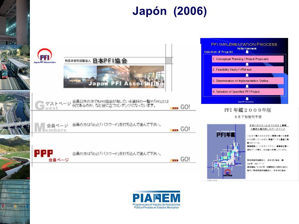 Japón (2006)