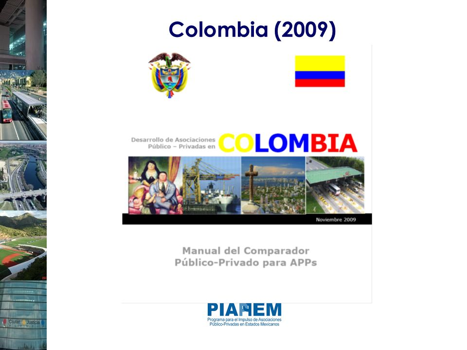 Colombia (2009)