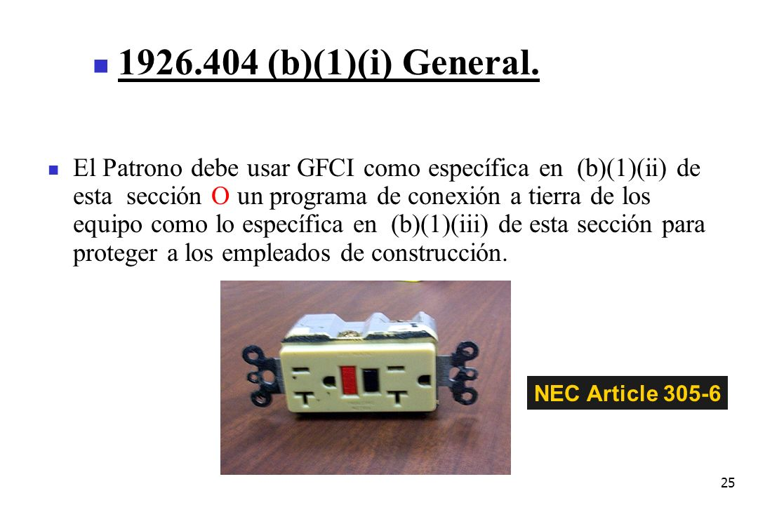 1926.404 (b)(1)(i) General.