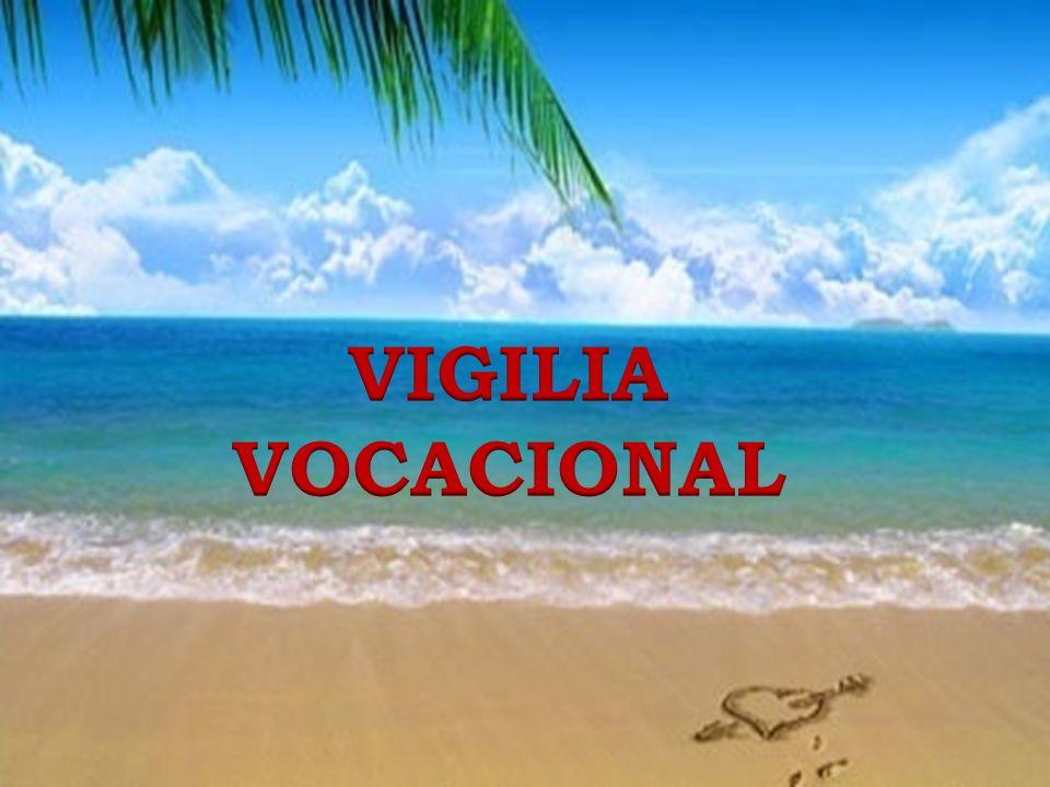 VIGILIA VOCACIONAL