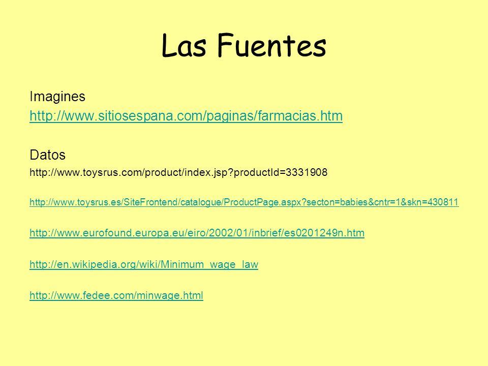 Las Fuentes Imagines http://www.sitiosespana.com/paginas/farmacias.htm