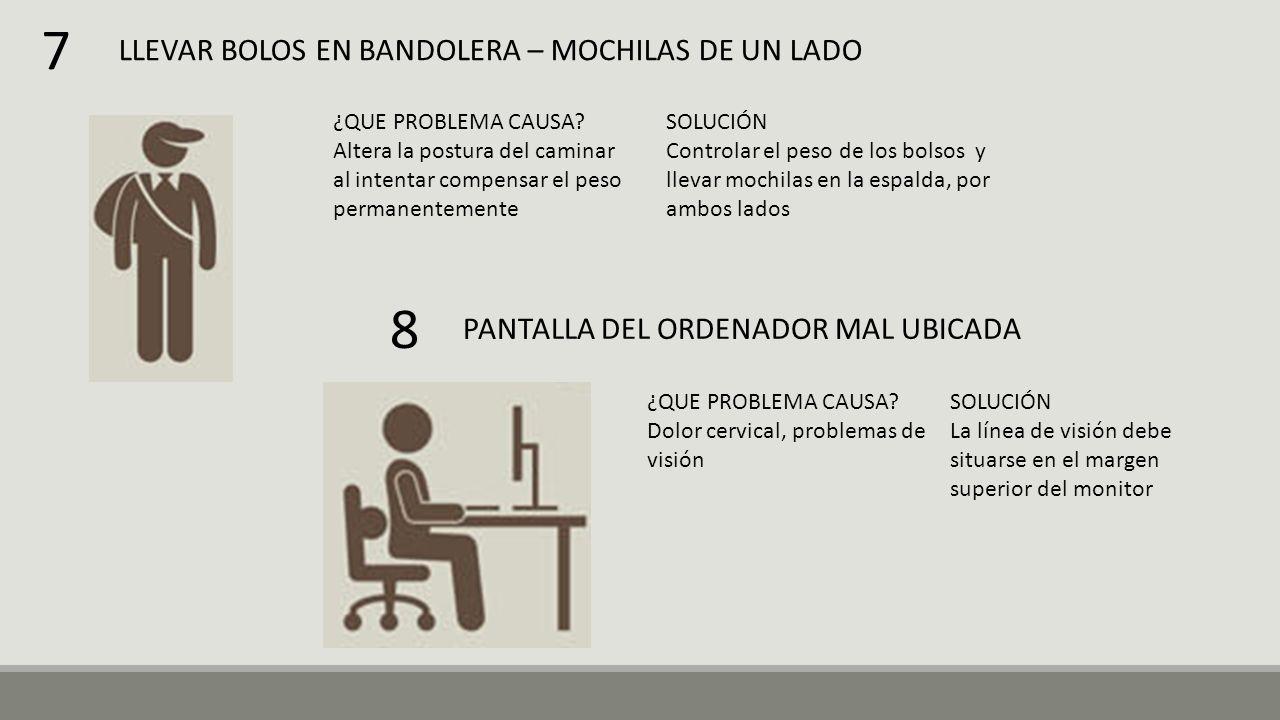 7 8 LLEVAR BOLOS EN BANDOLERA – MOCHILAS DE UN LADO