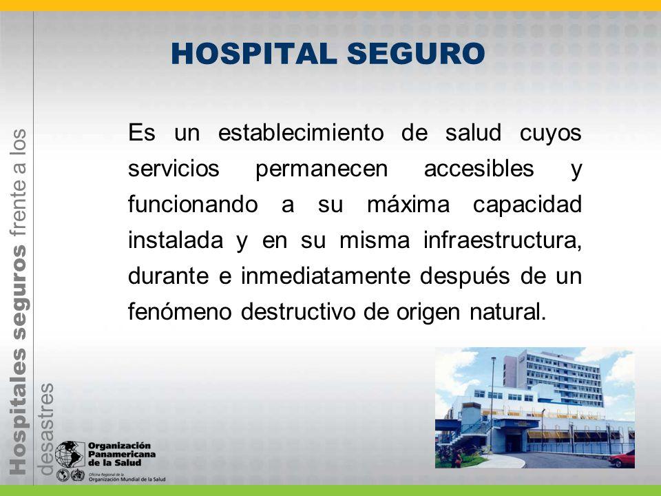 HOSPITAL SEGURO