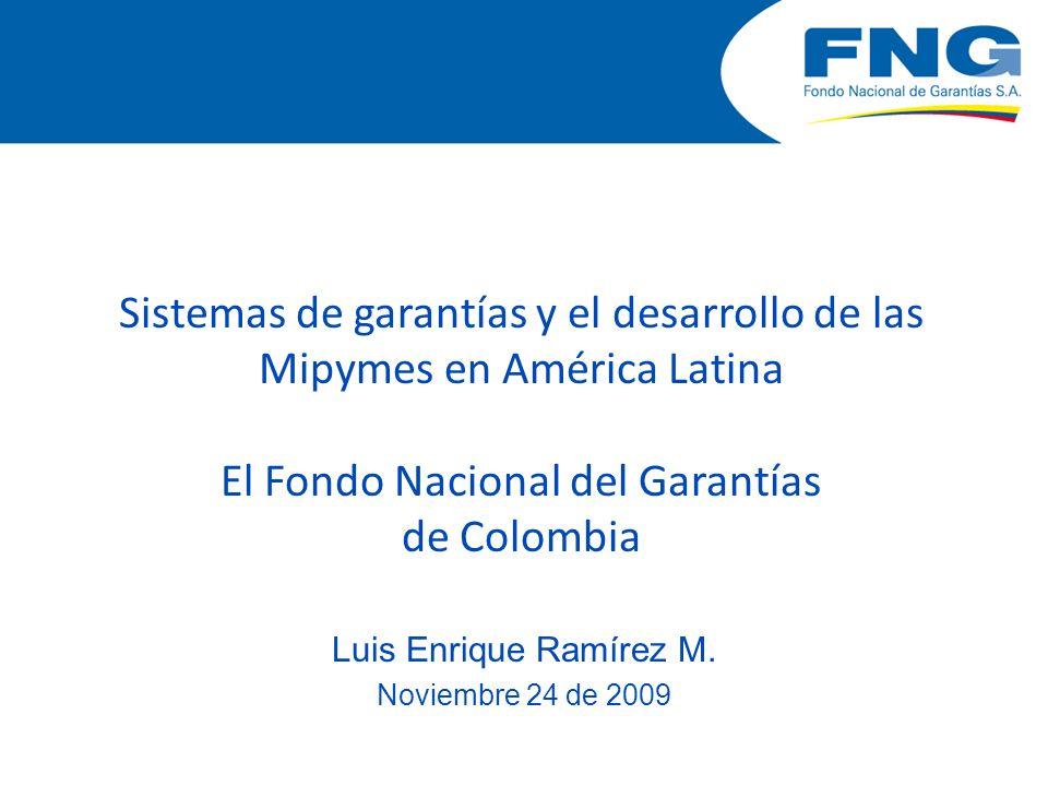 Luis Enrique Ramírez M. Noviembre 24 de 2009