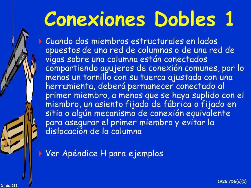 Conexiones Dobles 1