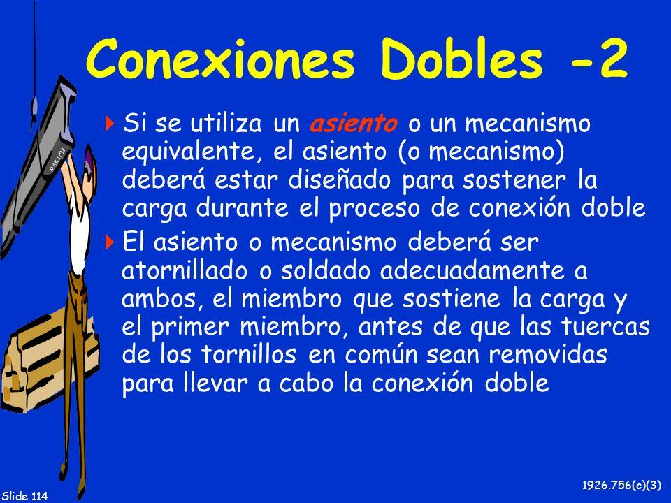 Conexiones Dobles -2