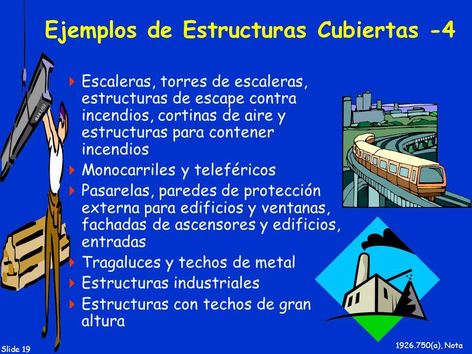 Ejemplos de Estructuras Cubiertas -4