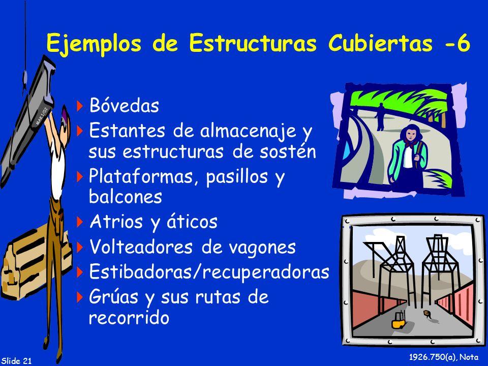 Ejemplos de Estructuras Cubiertas -6