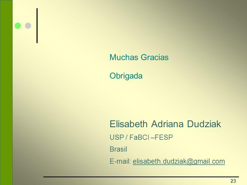 Elisabeth Adriana Dudziak