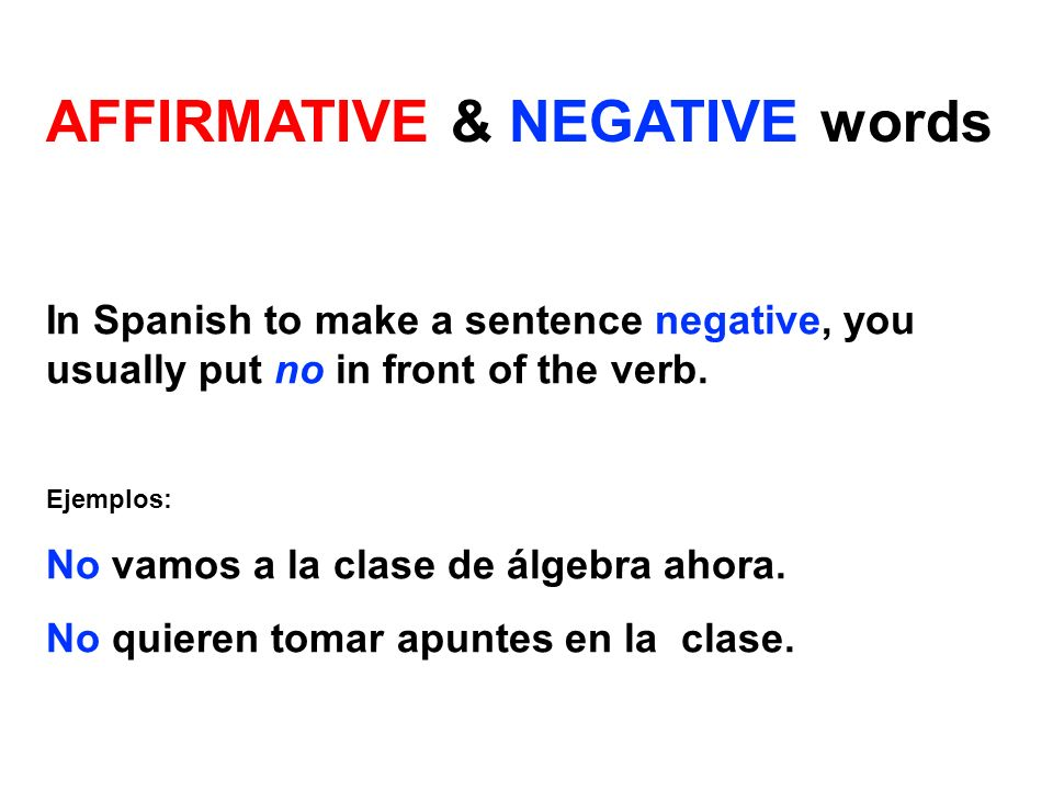 Learn spanish meaning for el