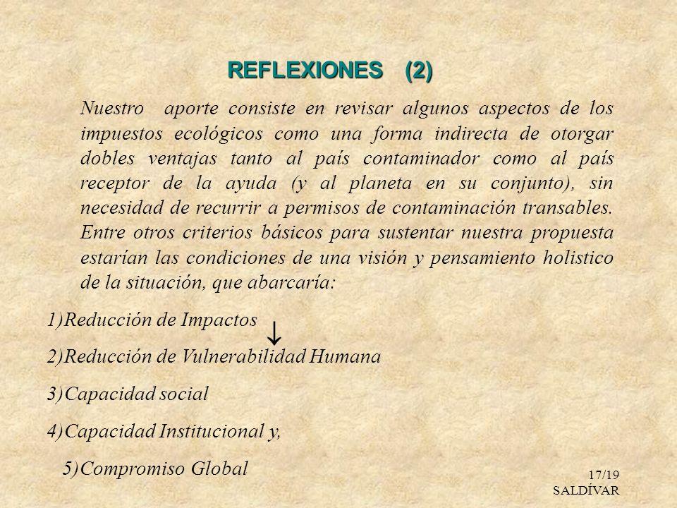 REFLEXIONES (2)