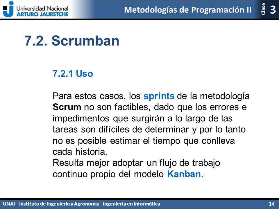 7.2. Scrumban 7.2.1 Uso.