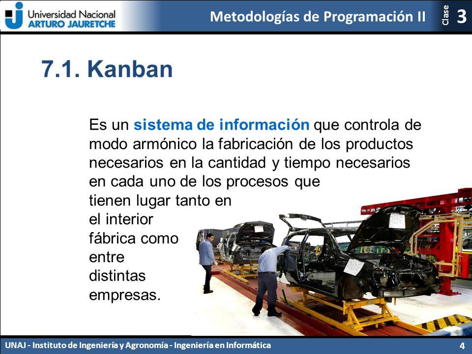7.1. Kanban