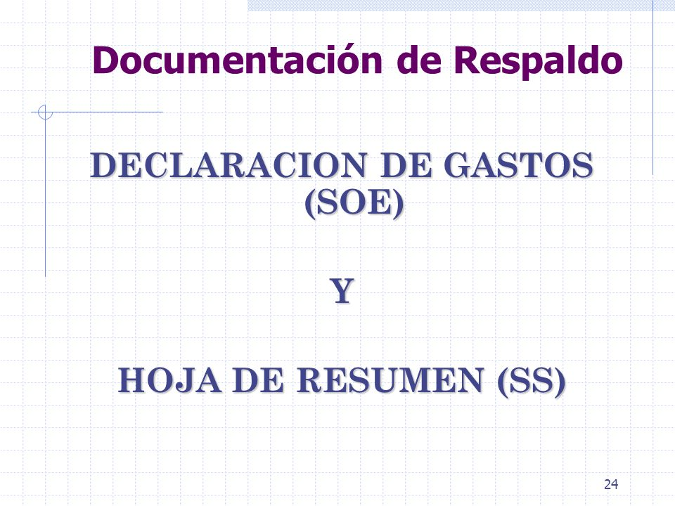 Documentación de Respaldo