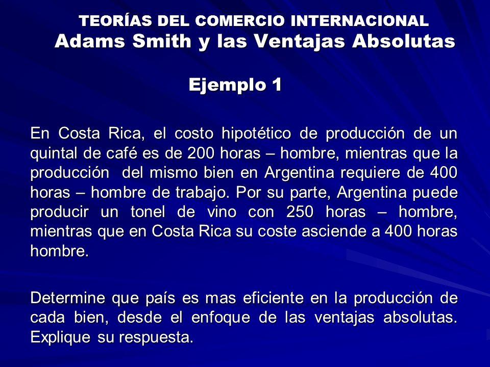 Unidad 1 Aspectos B Sicos Del Comercio Internacional Ppt Descargar