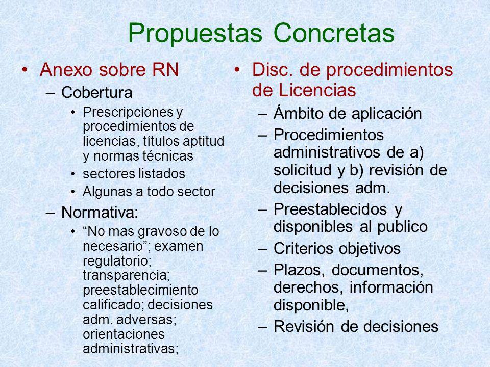 Propuestas Concretas Anexo sobre RN