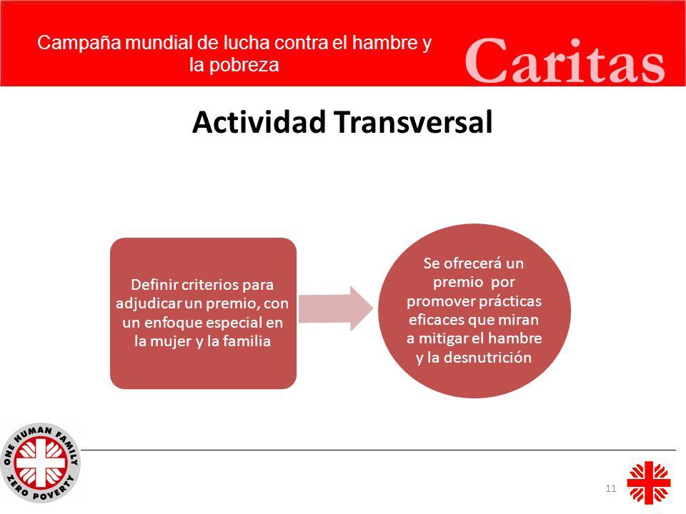 Actividad Transversal
