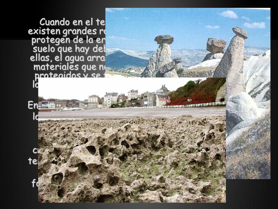 Tema 8 din mica externa del planeta ppt video online for Materiales que forman el suelo