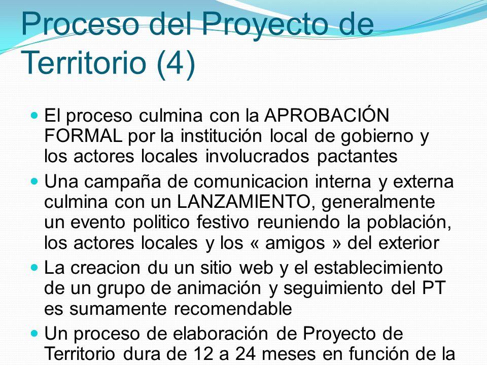 Proceso del Proyecto de Territorio (4)