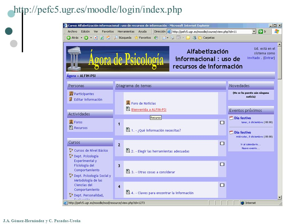 http://pefc5.ugr.es/moodle/login/index.php