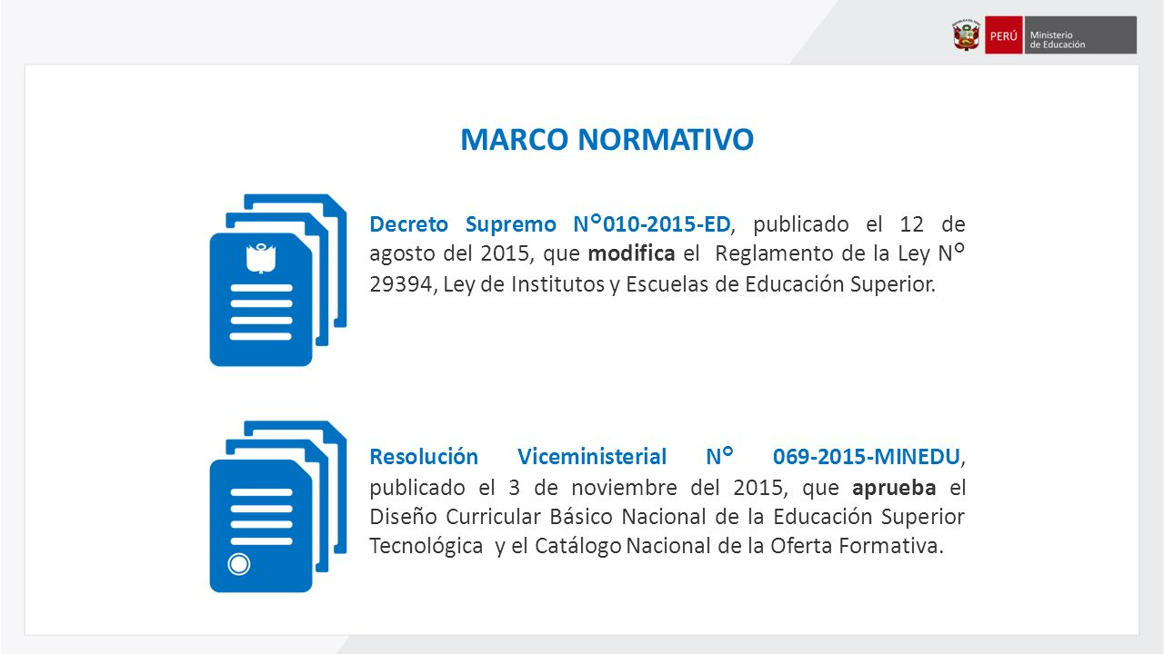 Direcci n general de educaci n t cnico productiva y for Diseno curricular nacional 2016 pdf