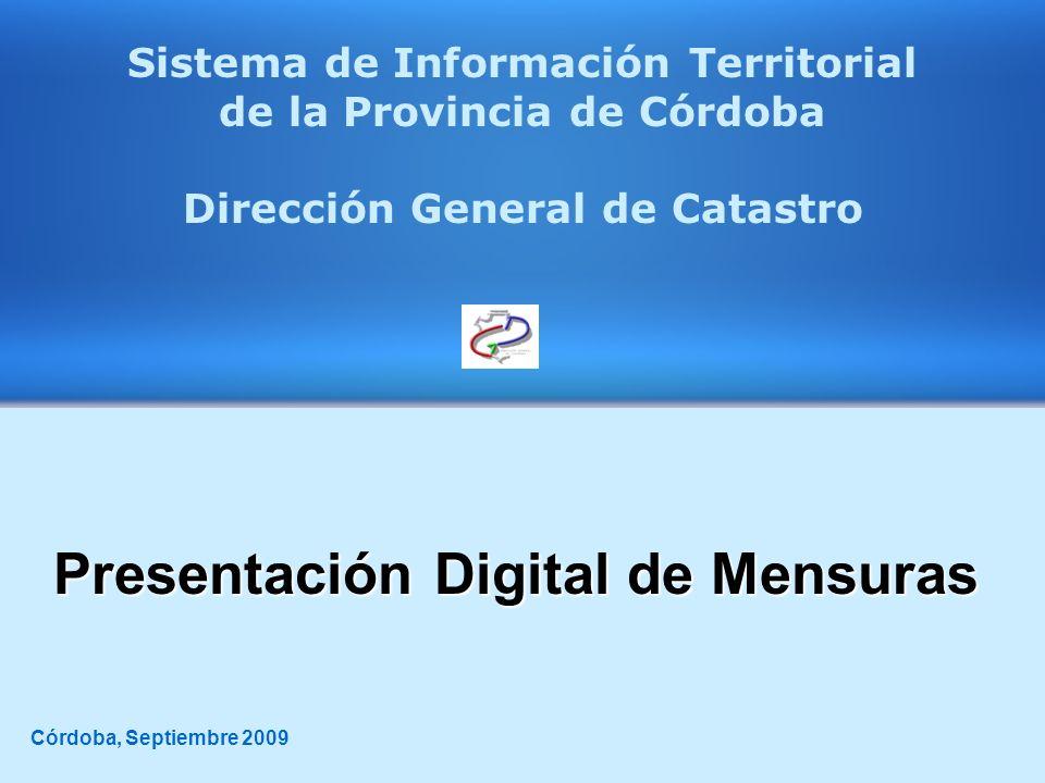 Presentación Digital de Mensuras
