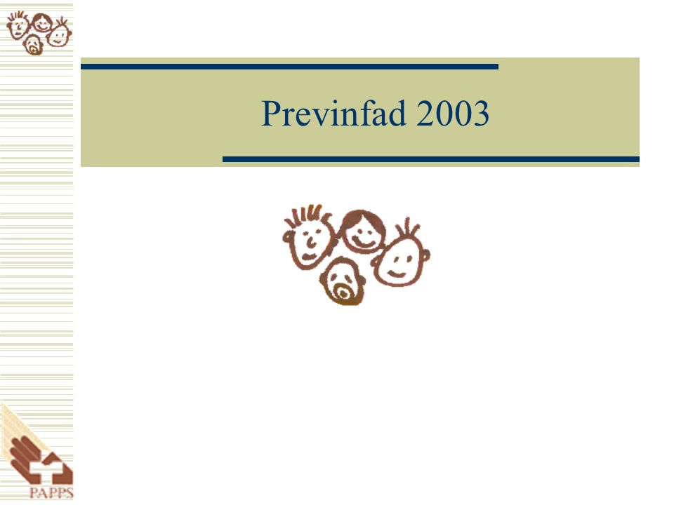 Previnfad 2003