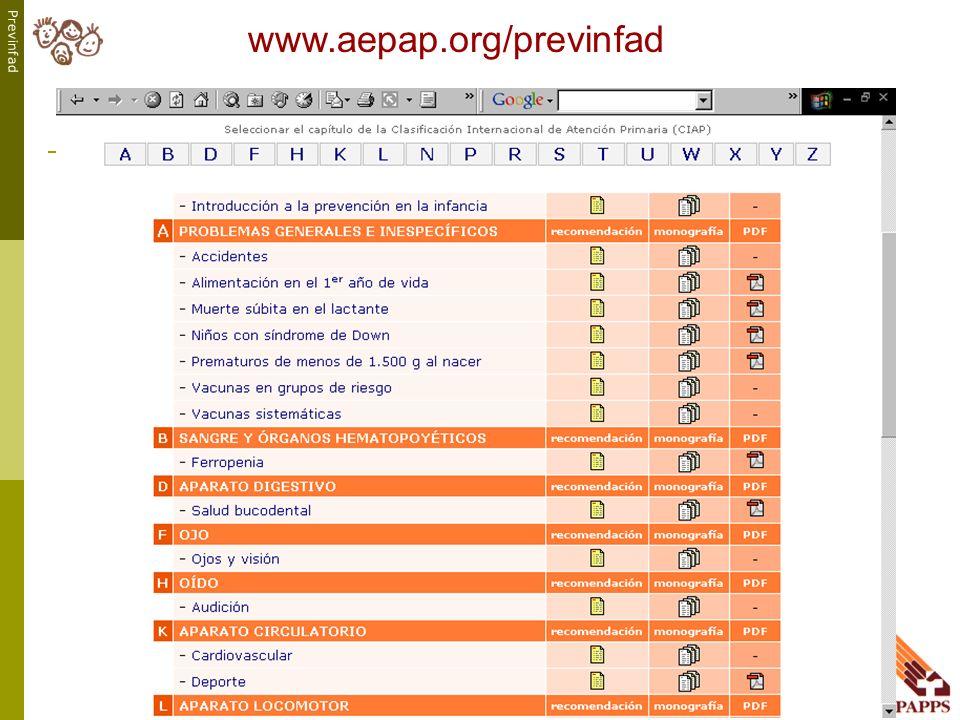 www.aepap.org/previnfad