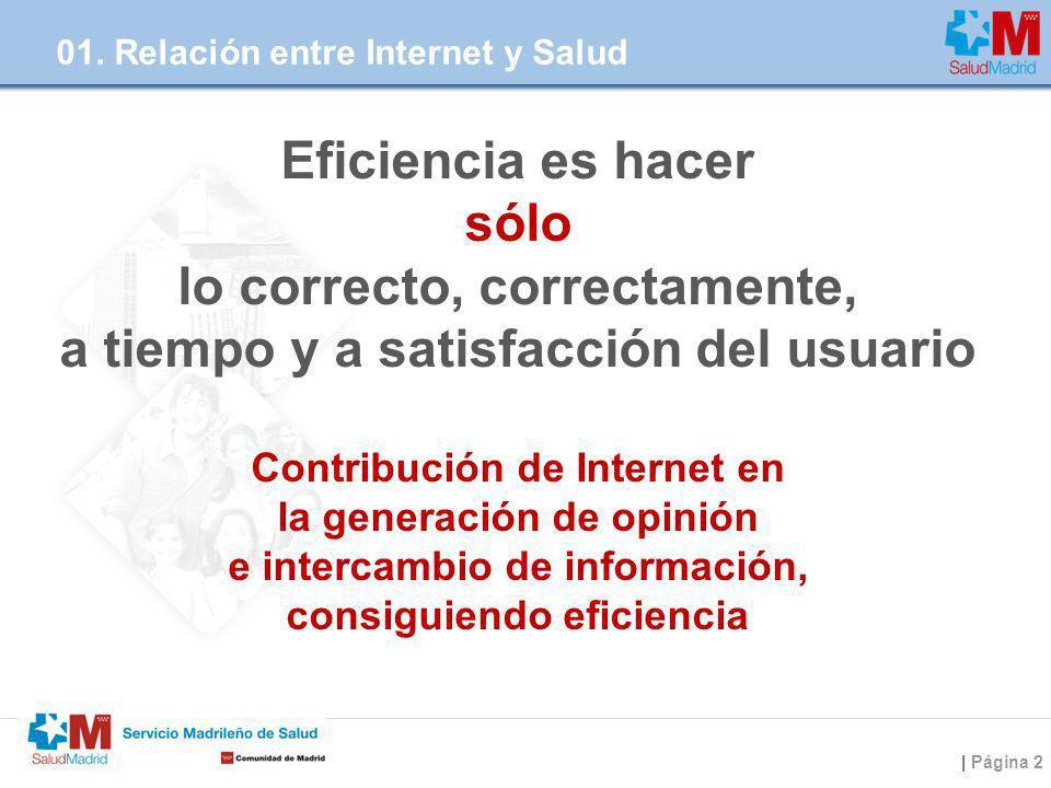 01. Relación entre Internet y Salud