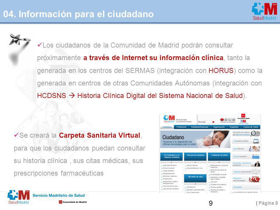 04. Información para el ciudadano