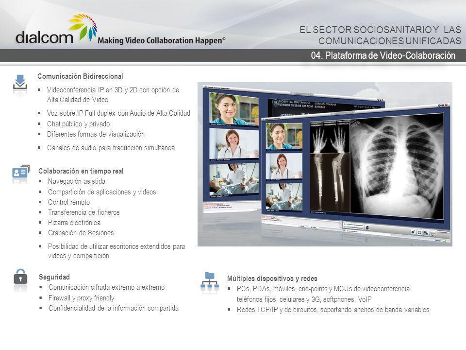 04. Plataforma de Video-Colaboración