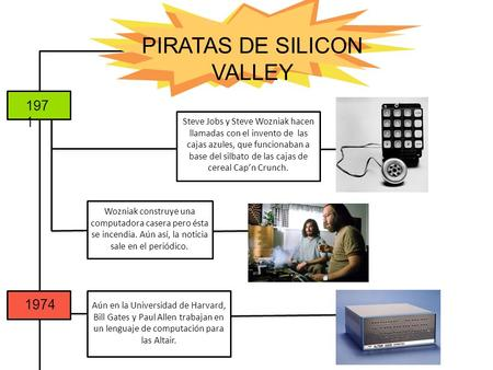 PIRATAS DE SILICON VALLEY