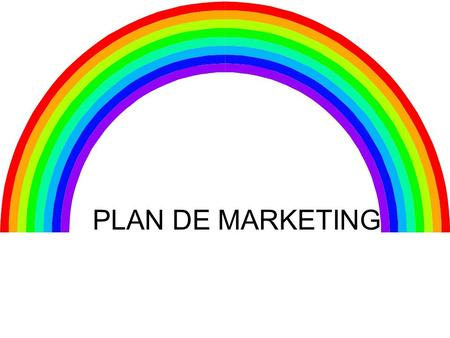 PLAN DE MARKETING.