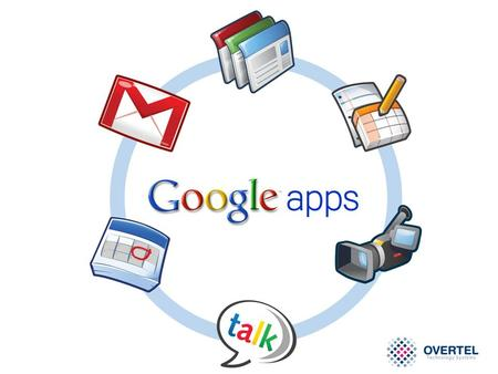 Apps for Business Aplicaciones web que aumentan la productividad.