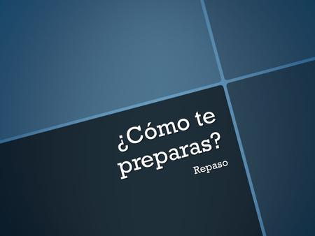 ¿Cómo te preparas? Repaso. Write the English translation for the following words and draw a picture of the object next to it.  El abrigo  Los anteojos.