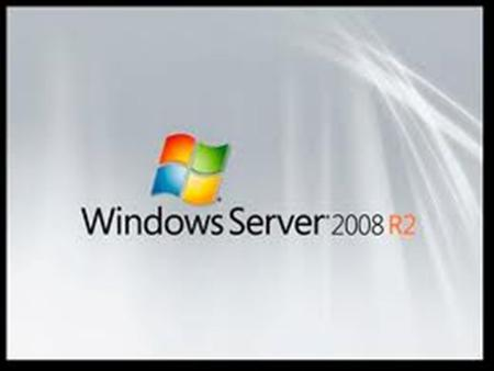 DEFINICION Es el sucesor de Windows Server 2003, distribuido al público casi cinco años después. Al igual que Windows 7, Windows Server 2008 se basa en.