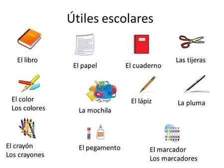 Video Online Los Utiles Descargar EscolaresPpt ZulikTOPXw