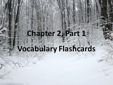 Chapter 2, Part 1 Vocabulary Flashcards. pelirrojo, pelirroja pelirrojos, pelirrojas Redhead.