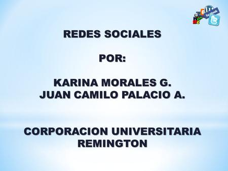 CORPORACION UNIVERSITARIA REMINGTON