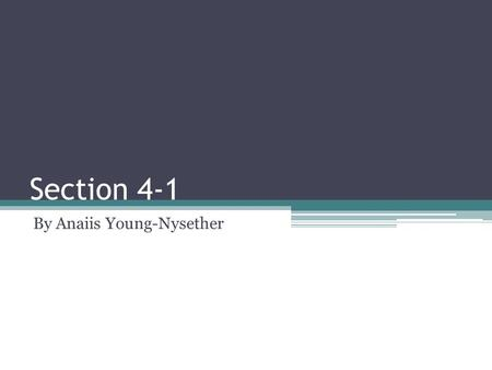 Section 4-1 By Anaiis Young-Nysether. Closet/WardrobeBathtub el armario la bañera.
